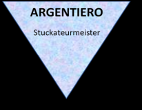 Stuckateurbetrieb Argentiero